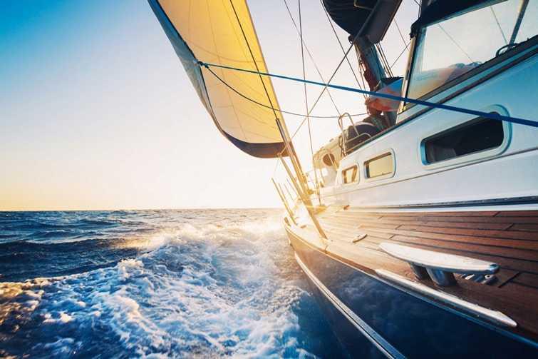 O seguro náutico te ajuda a navegar tranquilo para aproveitar com mais segurança os seus momentos de lazer.